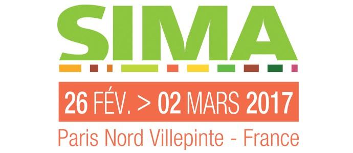 SIMA 2017 - Hall 4 K46