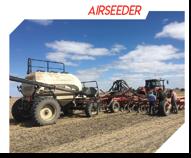 Air Seeder