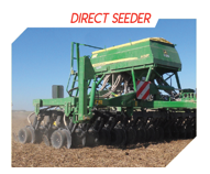 Direct Seeder