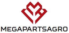 logo mega parts