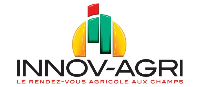 Innov-Agri 2018 - Stand B50