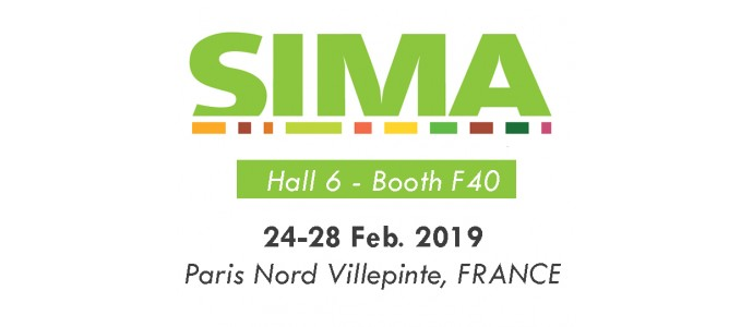 Otico au SIMA 2019