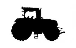 Rear Tractor